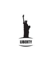 American Symbol Statue Of Libe...