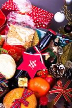 Christmas Food Hamper