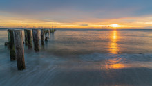 Coastal Dreams - Near Naples Pier, Florida