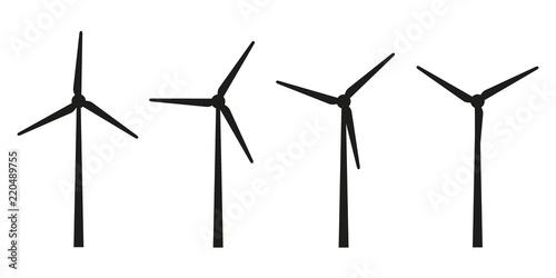 windkraft poster kunstdrucke bei europosters. Black Bedroom Furniture Sets. Home Design Ideas