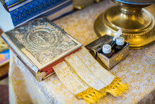 Accessories For Infant Baptism