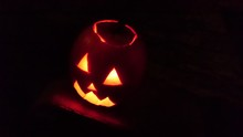 Zucca Di Halloween , Lantern ,...
