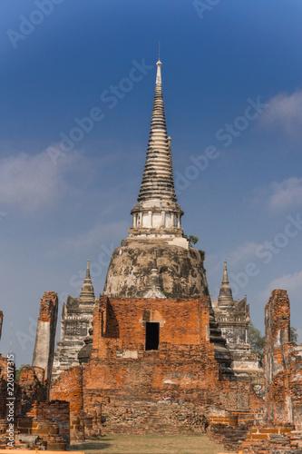 Foto op Plexiglas Bedehuis Phrasisanpetch Temple