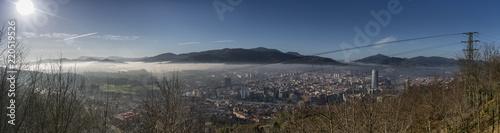 Bilbao Fototapet