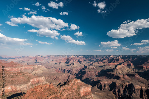 Poster Verenigde Staten Grand Canyon landscape