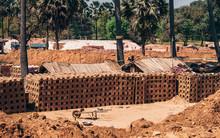 Brick Factory In India