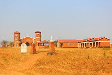Orthodox Archdiocese Of Malawi Missionary Centre - Malawi