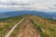 Bieszczady - mountains