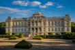 Schlosspark und Orangerie in Gotha