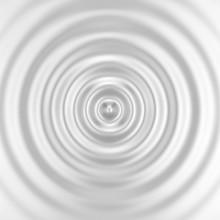 Blank Ripple Effect