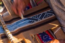 Craftsman Weaving