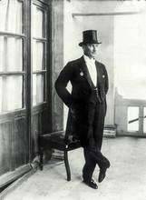 Portrait Of  Mustafa Kemal Ata...
