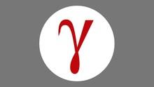 Symbol Gamma In The Physic