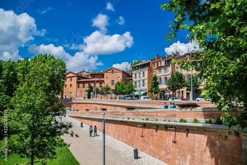 Toulouse, Haute-Garonne, Occitanie, France.