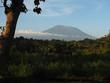Gunung Agung Vulkan, Sidemen, Bali, Indonesien, Asien