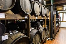 Balsamic Vinegar Wooden Barrel...