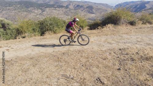 Ciclismo Btt