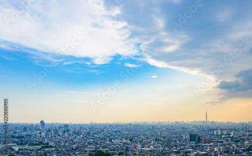 都市・空撮
