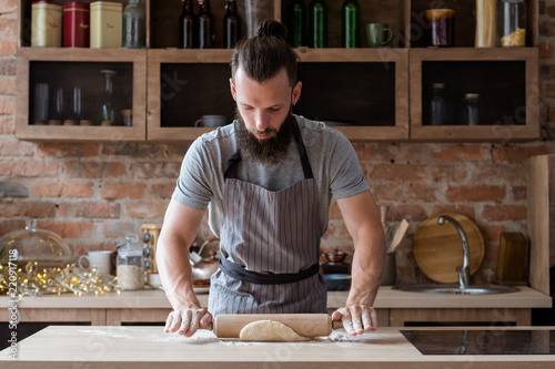 Fotografie, Obraz  food and pastry concept