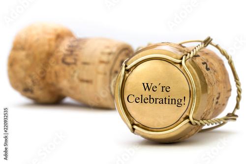 We´re Celebrating!