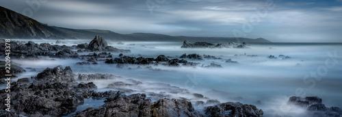 Rocky Vista, Whitsand Bay, Cornwall