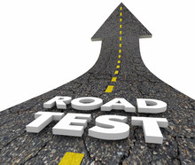 Road Test Driving Exam Evaluat...