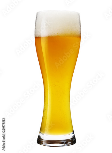 Tuinposter Bier / Cider Weizenbier