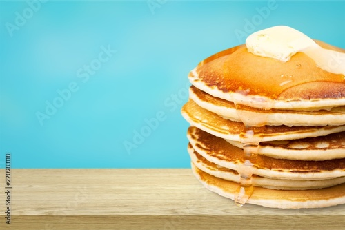 Fototapeta  Pancake.