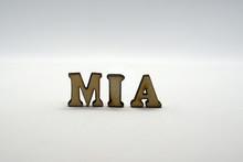 Beliebter Mädchen Vorname Mia