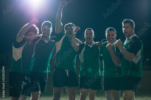 Rugby league champions