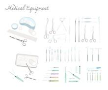 Medical Concept, Illustration ...