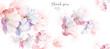 Leinwandbild Motiv Elegant rose flower