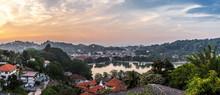 Kandy City - Panoramic World H...