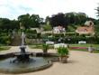 Blankenburg und seine Barockgärten