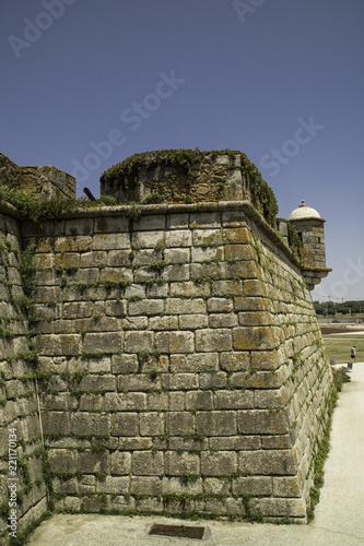 Fotomural Fortes em Portugal    Turismo
