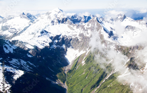 Valokuva Sitka Skies