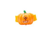 Halloween Pumpkin, Isolated Subject