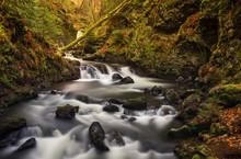 Cascades De Chiloza