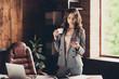Smart attractive elegant stylish beautiful classic trendy busine