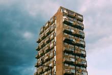 Tower Block London