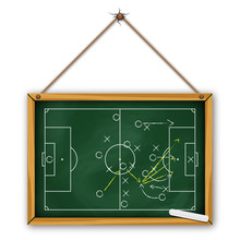 Soccer Formation Tactics And S...