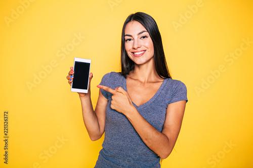 Fotografía  Choice it! Technology, mobile, equipment for communication