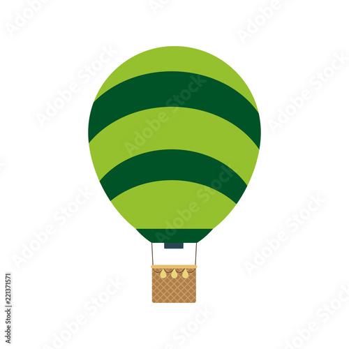 Fényképezés  cute air balloon transport design