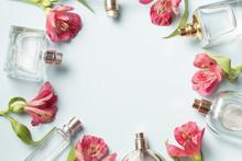 Perfume Background