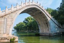 Beijing Summer Palace Yudai Br...
