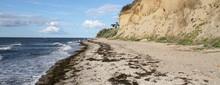 Strand Bei Rerik An Der Ostsee 3