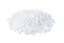 Pile Of Silica Gel Granules