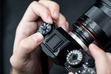 Photography Camera Teach Learn Course