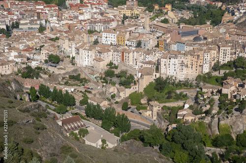 Ciudades de España, Cuenca