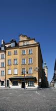 Warschauer Altstadt, Polen